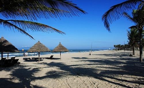 """5 bãi biển sở hữu nhiều cái """"nhất"""" của miền Trung - 3"""
