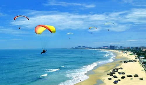 """5 bãi biển sở hữu nhiều cái """"nhất"""" của miền Trung - 2"""