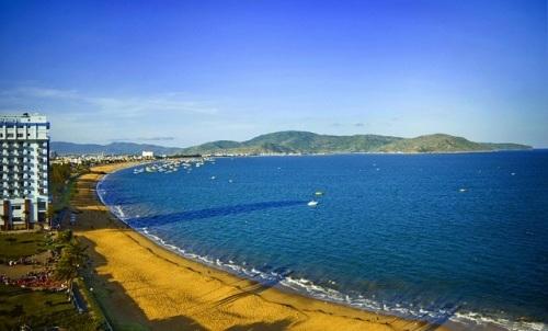 """5 bãi biển sở hữu nhiều cái """"nhất"""" của miền Trung - 6"""