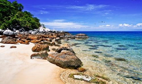 """5 bãi biển sở hữu nhiều cái """"nhất"""" của miền Trung - 4"""