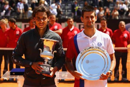 """Chi tiết Nadal - Djokovic: """"Tử nạn"""" ở màn """"đấu súng"""" (KT) - 15"""