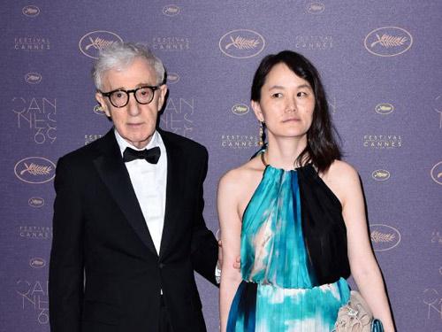 """Cannes """"hâm nóng"""" scandal cưỡng hiếp của đạo diễn 80 tuổi - 2"""