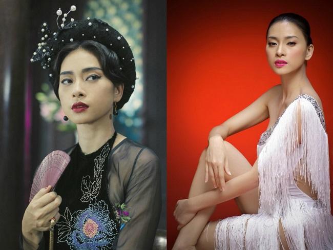 Ngô Thanh Vân sẽ hóa thân thành dì ghẻ độc ác trong bộ phim do chính cô sản xuất sắp ra mắtTấm Cám: Chuyện Chưa Kể.
