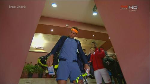 """Chi tiết Nadal - Djokovic: """"Tử nạn"""" ở màn """"đấu súng"""" (KT) - 14"""