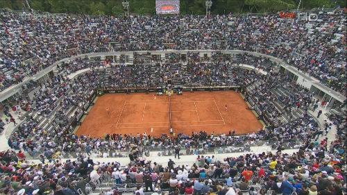 """Chi tiết Nadal - Djokovic: """"Tử nạn"""" ở màn """"đấu súng"""" (KT) - 13"""