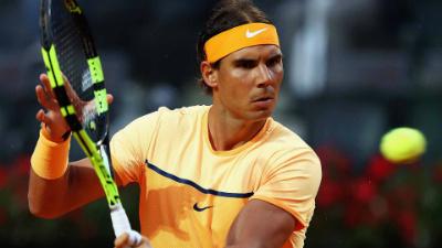 """Chi tiết Nadal - Djokovic: """"Tử nạn"""" ở màn """"đấu súng"""" (KT) - 9"""