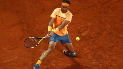 """Chi tiết Nadal - Djokovic: """"Tử nạn"""" ở màn """"đấu súng"""" (KT) - 11"""