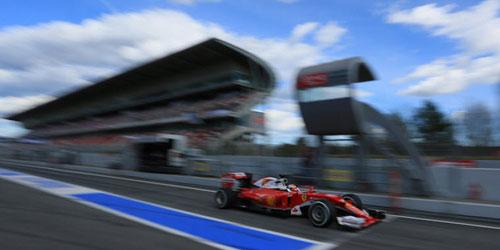 F1 - Spanish GP 2016: Sẽ không có bất ngờ - 2