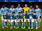 Bóng đá - Man City có thể bị cấm chuyển nhượng giống Barca