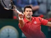 Thể thao - Djokovic – Bellucci: Sốc nặng ở set 1 (V3 Rome Masters)