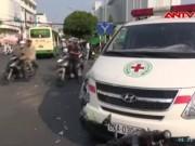 Tai nạn giao thông - Bản tin an toàn giao thông ngày 13.5.2016