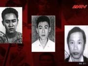 Video An ninh - Lệnh truy nã tội phạm ngày 13.5.2016