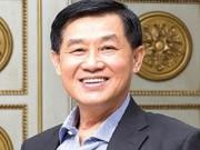 """Tài chính - Bất động sản - Ông Johnathan Hạnh Nguyễn: """"Làm ăn chân chính, không có gì phải sợ"""""""