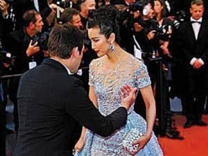 Phim - Loạt mỹ nhân TQ bị yêu cầu rời khỏi thảm đỏ Cannes
