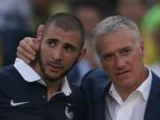 Bóng đá - Ai thay Benzema dẫn dắt hàng công tuyển Pháp tại Euro 2016?
