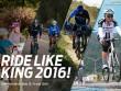 """CLB GIANT Việt Nam tổ chức sự kiện đạp xe """"Ride Like King  2016"""""""