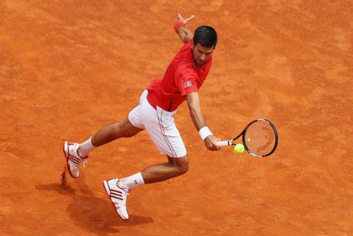 Nadal - Djokovic: Đòn trừng phạt (TK Rome Masters) - 2