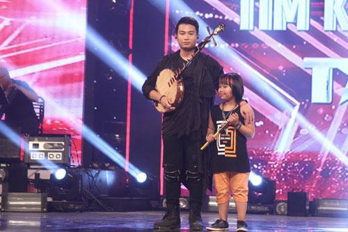 Thần đồng 9 tuổi trở thành quán quân VN Got Talent - 6