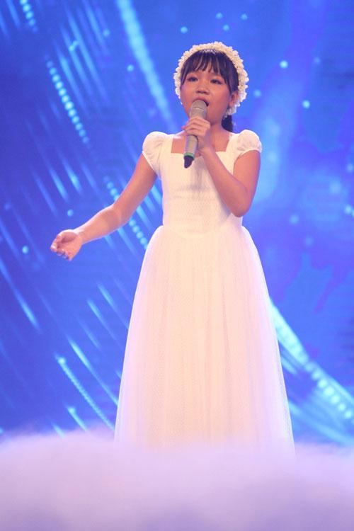 Thần đồng 9 tuổi trở thành quán quân VN Got Talent - 7