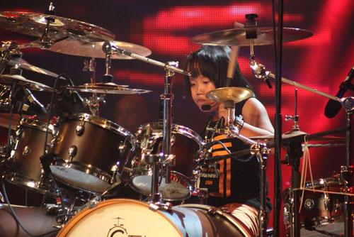 Thần đồng 9 tuổi trở thành quán quân VN Got Talent - 3