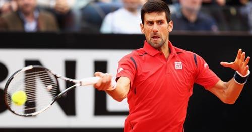 Động đến trọng tài, Djokovic đối mặt với án phạt - 2