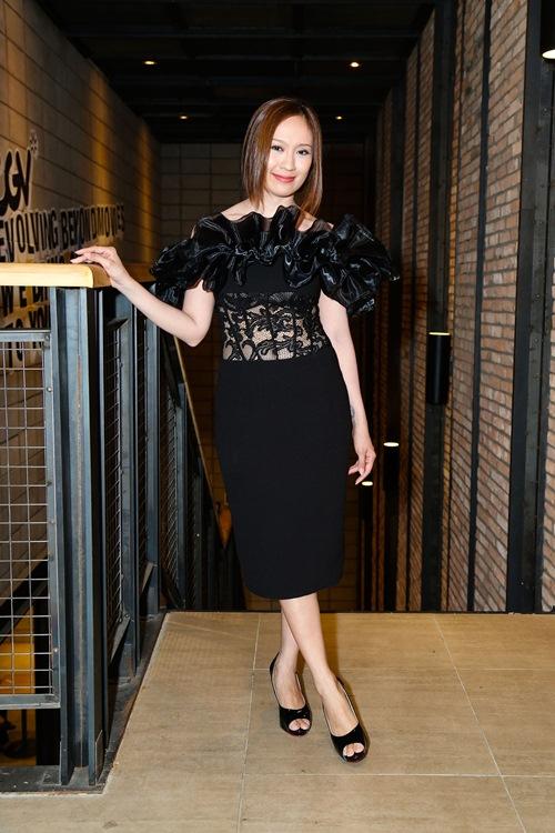 Sau tin đồn tình cảm, Phương Trinh đóng cặp Trần Bảo Sơn - 9