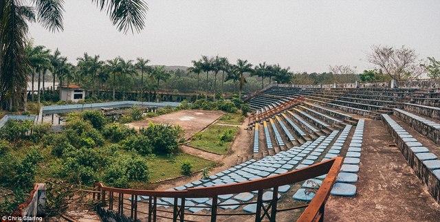 Báo nước ngoài viết về công viên nước Việt Nam bỏ hoang - 6