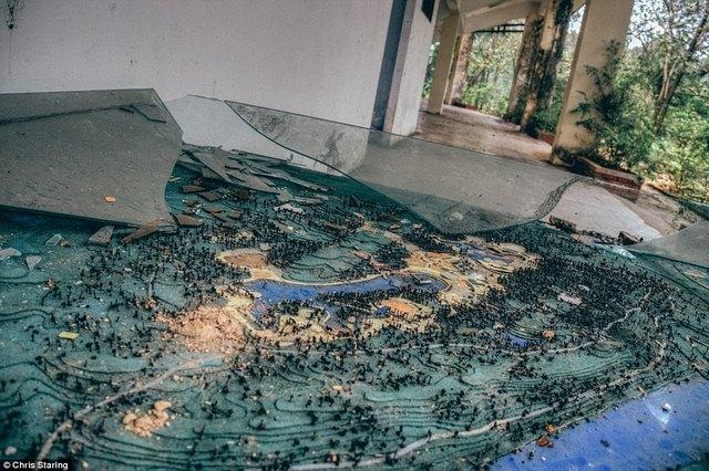 Báo nước ngoài viết về công viên nước Việt Nam bỏ hoang - 8
