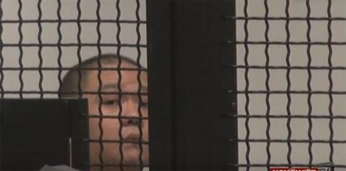 Những hình ảnh hiếm hoi của Minh Béo tại phiên tòa 13.5 - 1