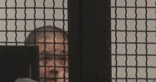 Những hình ảnh hiếm hoi của Minh Béo tại phiên tòa 13.5 - 2