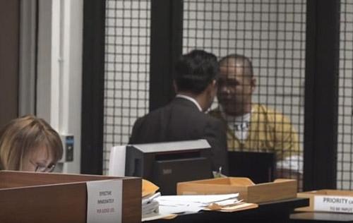 Những hình ảnh hiếm hoi của Minh Béo tại phiên tòa 13.5 - 4