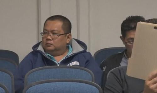 Những hình ảnh hiếm hoi của Minh Béo tại phiên tòa 13.5 - 6