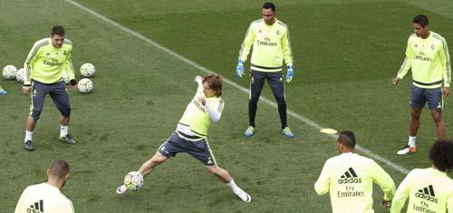 Cập nhật Barca – Real vòng 38 Liga: Bóng ma bán độ - 9