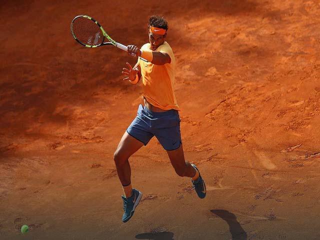 Nadal lại thua Djokovic: Không sao, hẹn Roland Garros - 1