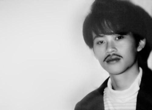 Bất ngờ với loạt ảnh Hoài Linh thời trẻ đẹp như tài tử - 4