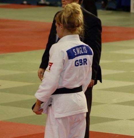 """Á quân judo Anh bị nạn ở VN: """"Đấu sĩ"""" dũng cảm - 2"""