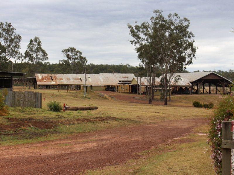Kết quả hình ảnh cho Thị trấn Allies Creek – Bang Queensland nước Úc