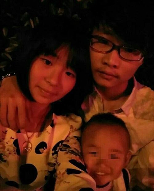Cặp vợ chồng tuổi teen đăng ảnh con để xin tiền dân mạng - 5