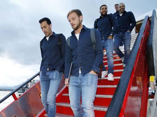 Cập nhật Barca – Real vòng 38 Liga: Bóng ma bán độ - 2