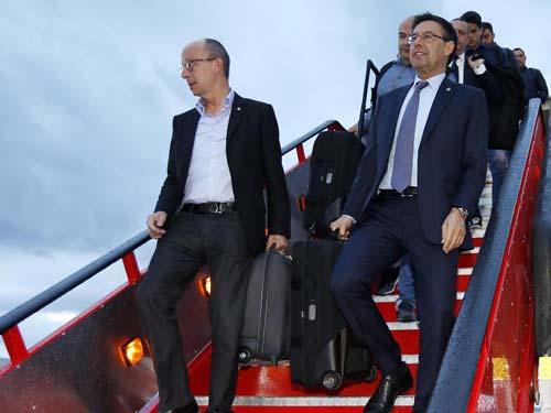 Cập nhật Barca – Real vòng 38 Liga: Bóng ma bán độ - 3