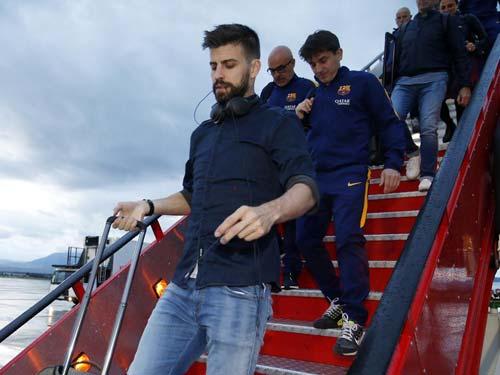 Cập nhật Barca – Real vòng 38 Liga: Bóng ma bán độ - 4