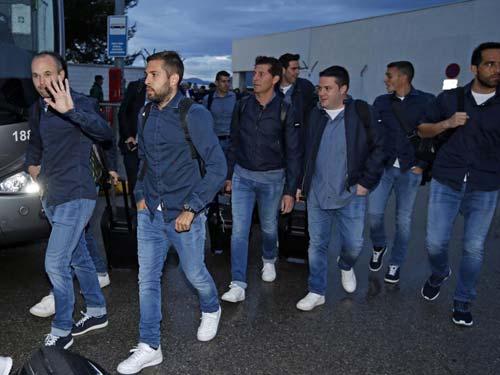 Cập nhật Barca – Real vòng 38 Liga: Bóng ma bán độ - 5