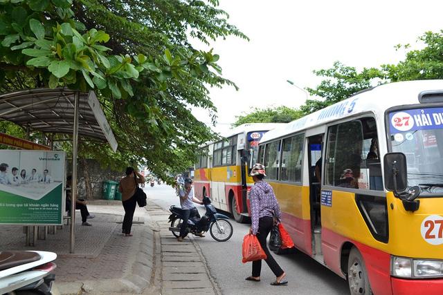Nghi án cô gái bị bắt cóc trên xe bus: Bí ẩn mùi lạ - 2