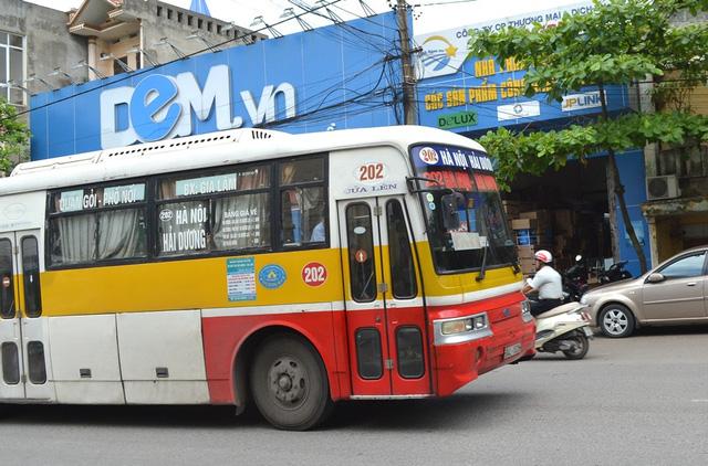 Nghi án cô gái bị bắt cóc trên xe bus: Bí ẩn mùi lạ - 3