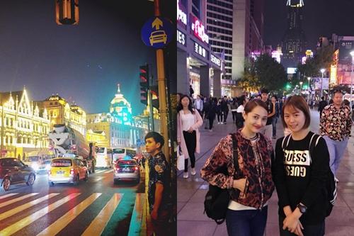 """Loạt ảnh """"tố cáo"""" Hồ Quang Hiếu hẹn hò Bảo Anh? - 4"""