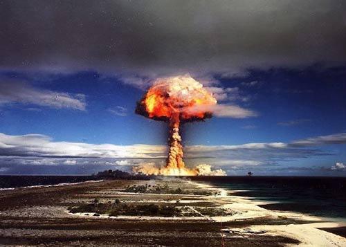 Những tiên đoán kinh hoàng về Ngày tận thế mới được tìm thấy - 6