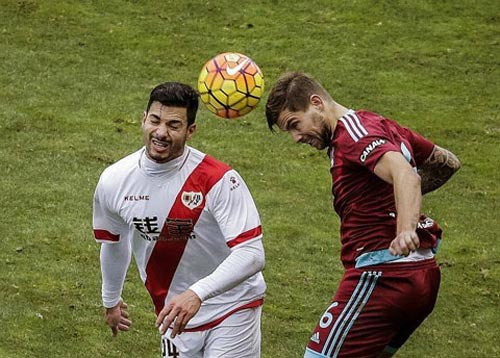 Cập nhật Barca – Real vòng 38 Liga: Bóng ma bán độ - 1