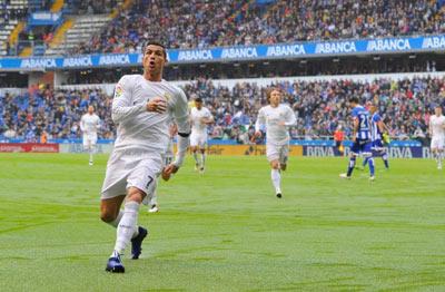 Chi tiết Deportivo - Real Madrid: Đến lượt Bale rời sân (KT) - 3