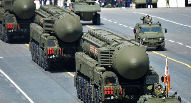 YARS: Tên lửa đạn đạo Nga chọi hệ thống tên lửa châu Âu - 1