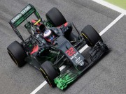 Thể thao - F1, đua thử Spanish GP 2016: Ferrari tiến sát Mercedes